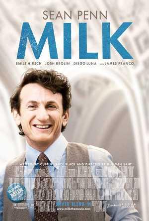 Milk - Biographical, Drama