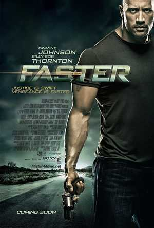 Faster - Action, Drama