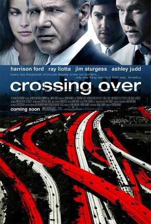 Crossing Over - Drama