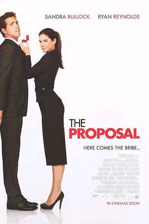 The Proposal - Comedy, Romantic