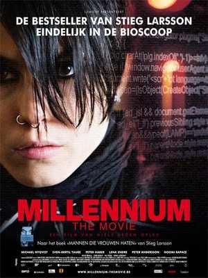 Millennium The Movie - Thriller