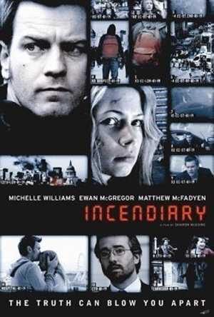 Incendiary - Drama