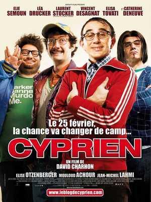 Cyprien - Comedy