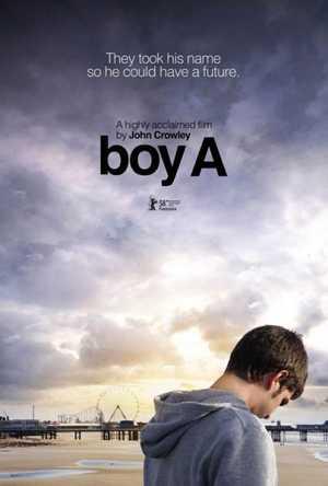 Boy A - Drama