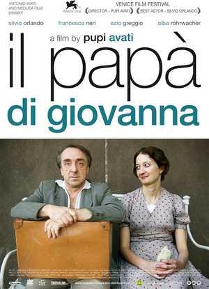 Il Papà di Giovanna - Drama