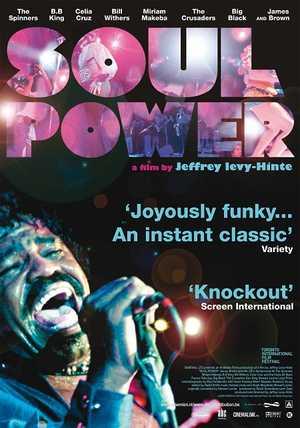 Soul Power - Documentary