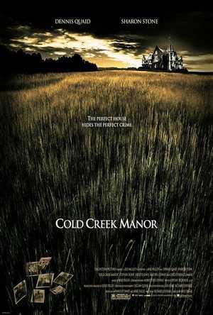 Cold Creek Manor - Thriller