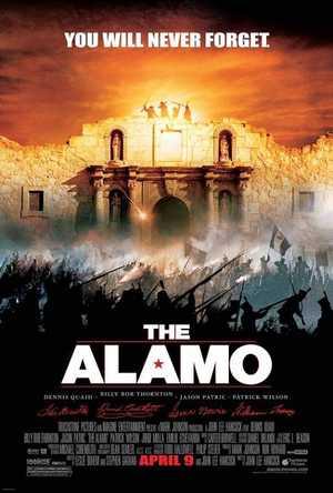 The Alamo - Adventure