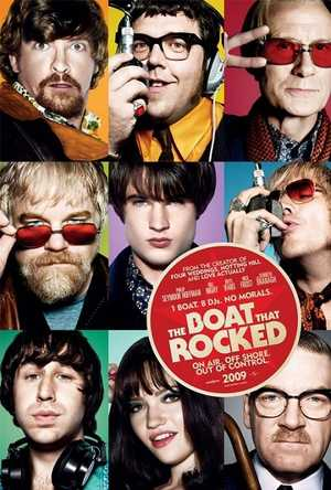 The Boat That Rocked - Drama, Comedy