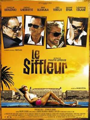 Le Siffleur - Comedy