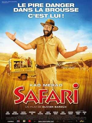 Safari - Comedy