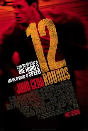 12 Rounds - Action