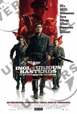 Inglourious Basterds - Action, Adventure