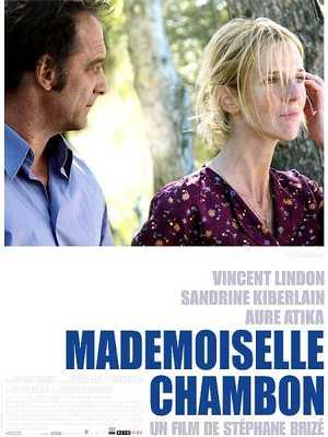 Mademoiselle Chambon - Drama