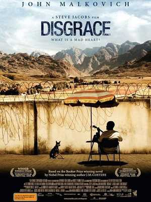 Disgrace - Drama