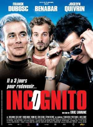 Incognito - Comedy