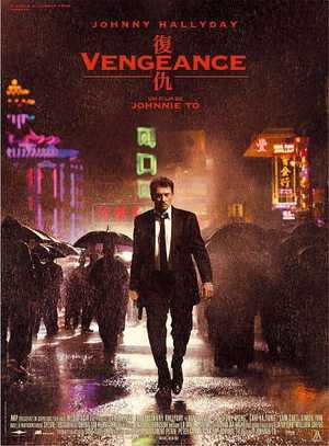 Vengeance - Crime
