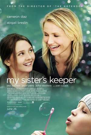 My Sister's Keeper - Drama