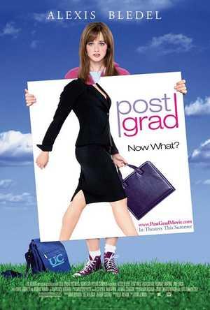 Post Grad - Comedy
