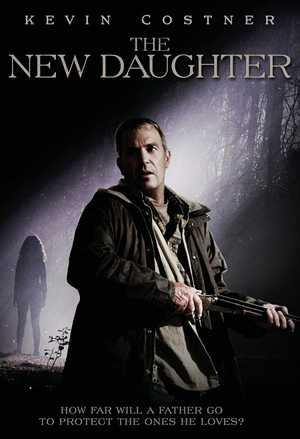 The New Daughter - Thriller, Drama