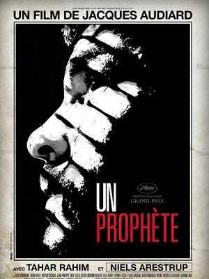 Un Prophète - Crime, Drama