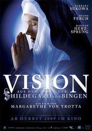Vision: Aus dem Leben der Hildegard von Bingen - Drama