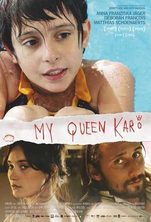 My Queen Karo - Biographical, Drama