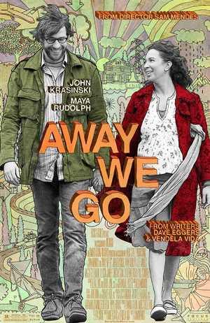 Away We Go - Comedy