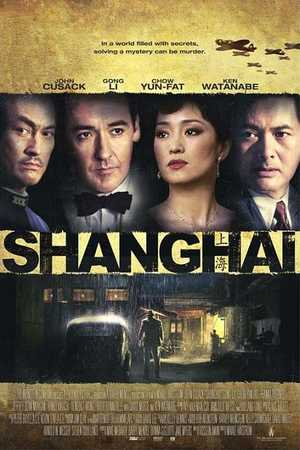Shanghai - Thriller, Drama
