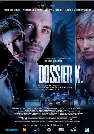 Dossier K - Thriller