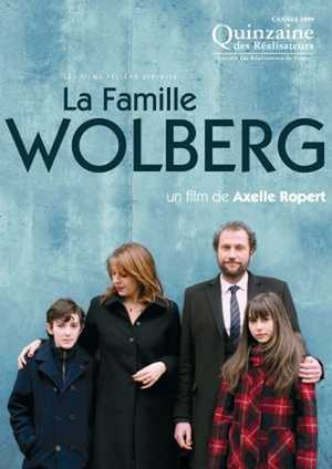 La Famille Wolberg - Drama