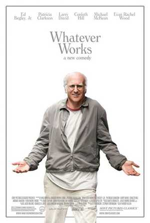 Whatever Works - Comedy, Romantic