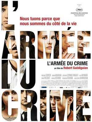 L'Armée du Crime - Historical