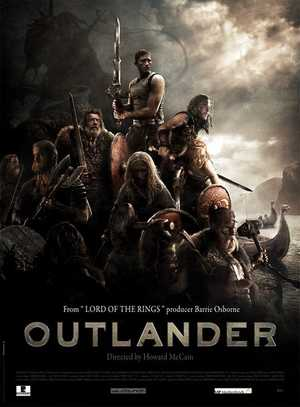 Outlander - Action, Science Fiction, Adventure