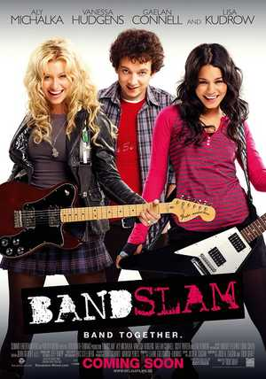 Bandslam - Comedy, Musical