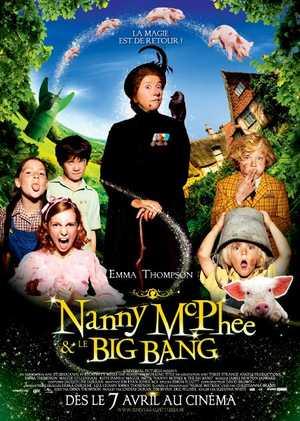 Nanny McPhee and The Big Bang - Family, Fantasy