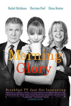Morning Glory - Comedy