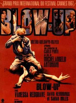 Blow up - Drama