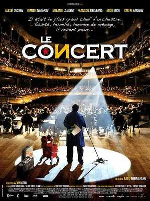 Le Concert - Comedy