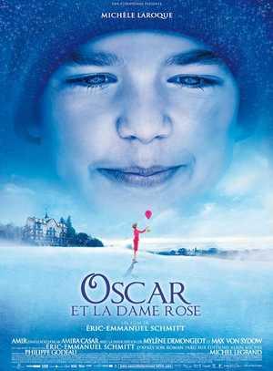 Oscar et la Dame Rose - Drama