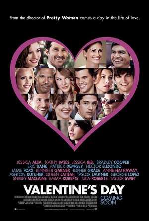 Valentine's Day - Comedy, Romantic