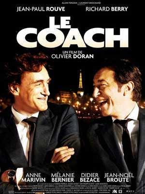 Le Coach - Comedy