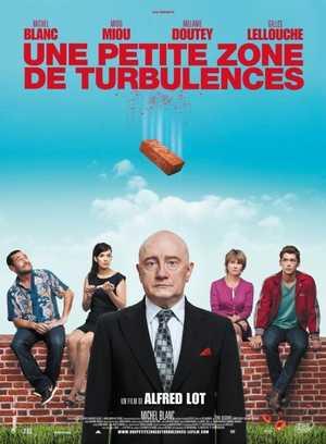 Une Petite Zone de Turbulences - Comedy