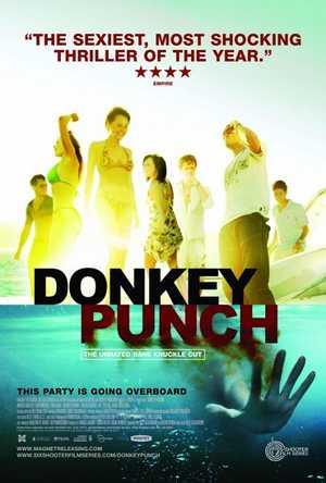 Donkey Punch - Thriller