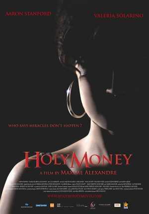 Holy Money - Thriller