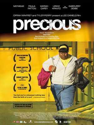 Precious - Drama