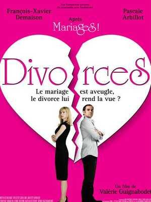 Divorces - Drama, Comedy