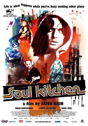 Soul Kitchen - Melodrama