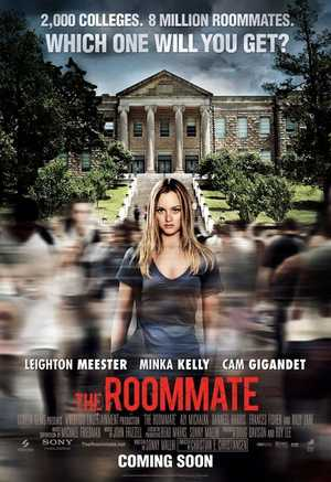 The Roommate - Thriller