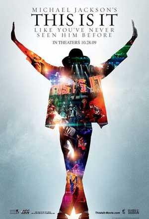 Michael Jackson's This Is It - Biographical